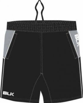 BLK Training Shorts