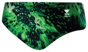 TYR Universe Racer Green