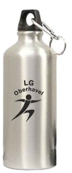 Trinkflasche LG Oberhavel