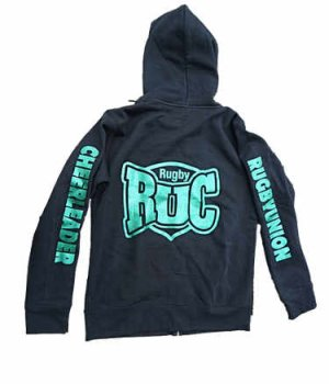 RUC Sweat Jacke Kids