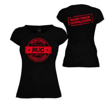 RUC Team Shirt Ladies