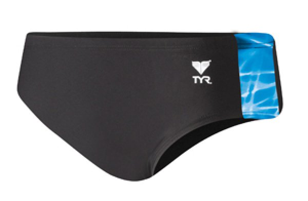 TYR Nero Racer Blue Junior