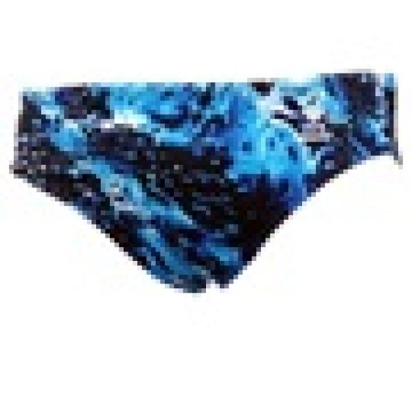 TYR Universe Racer Blue Junior